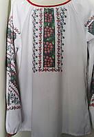 Заготовка сорочки (пошита) ''Борщівська''