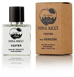 Туалетная вода женская Nina Ricci Les Delices de Nina 50 ml, Orign Tester, эко упаковка