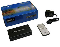 Коммутатор HDSW 4x1