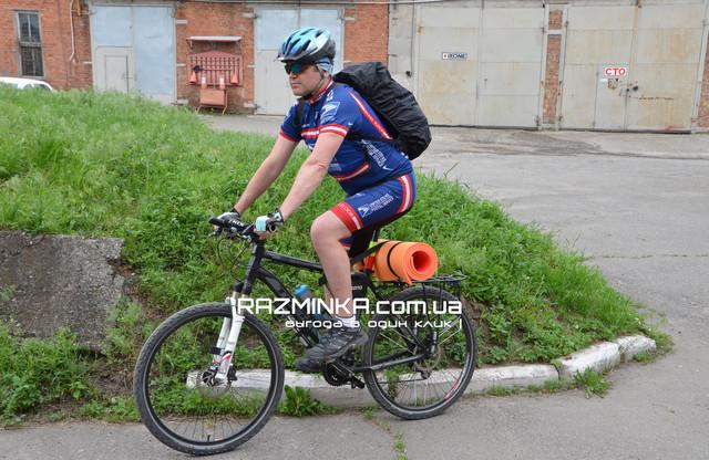 Коврик каремат для велотуризма Tourist 8