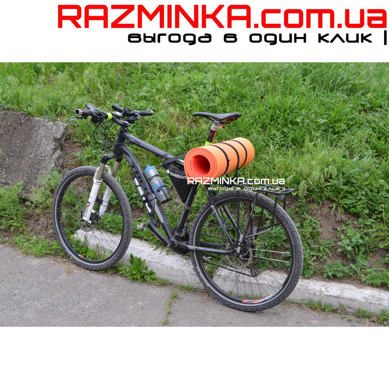 Коврик каремат для велотуризма Tourist 8 (2008)
