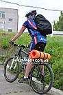 Коврик каремат для велотуризма Tourist 8 (2008), фото 2