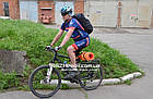 Коврик каремат для велотуризма Tourist 8 (2008), фото 4