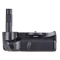 Батарейный блок Travor для Nikon D5100 / D5200 / D5300 - Nikon MB-D51+ пульт ДУ