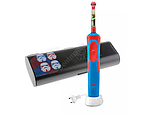 Детский дорожный футляр для электрической зубной щетки D12.513, Star Wars, фото 2