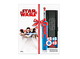 Детский дорожный футляр для электрической зубной щетки D12.513, Star Wars, фото 4