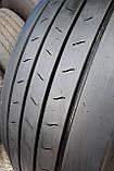 Вантажна шина б/у 315/70 R22.5 Continental Conti EcoPlus HS3, 7-8 мм, 2016 р., одна, фото 6