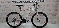 Велосипед Formula Thor 1.0 shimano колеса 27.5 рама 19 на рост 170-180