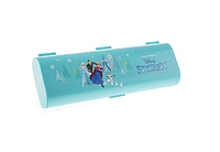 Детский дорожный футляр для электрической зубной щетки D12.513, Frozen, фото 1