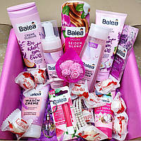 Подарочный набор, подарок любимой девушке, женщене, жене, подруге, сестре, маме, бабушке