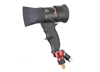 Обдувочный пистолет для сушки лакокрасочных материалов (возможность обдува теплым воздухом)