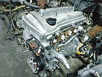 Двигатель  2 AZ-FE 2.4L  Toyota CAMRY, SOLARA, RAV4, HIGHLANDER, PREVIA, AVENSIS, SCION, MARK-X,  Б/У Бензин