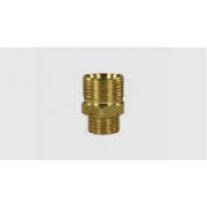 Контрниппель для ручных и вращающихся резьбовых соединений наружная резьба R+M Nr. 565301