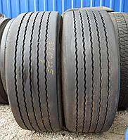 Грузовые шины б/у 315/60 R22.5 Continental HDW2 Scandinavia, 7 мм, 2016 г., пара