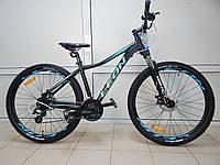 Велосипед женский горный Leon XC Lady 27.5 на рост 150-178 см Магазин