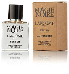 Туалетная вода женская Lancome Magie Noire 50 ml, Orign Tester, эко упаковка