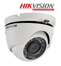 Видеокамера Hikvision DS-2CE56C0T-IRMF (2.8мм)