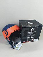 №35. Горнолыжный шлем Herren Helm Scott Seeker Plus Mips Helm M: 56-59cm, фото 1