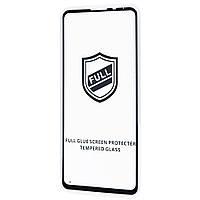 Защитное стекло Full Glue HQ на Xiaomi Mi Mix 3
