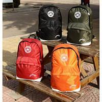 Городской рюкзак Converse (оранжевый), фото 1