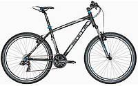 """Велосипед Bulls WILDTAIL 26"""" VB матовый (черный/синий/серый)"""
