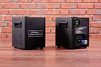 Генератор холодных искр SHOWplus SPM-01 (аппарат холодных фонтанов)