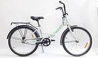 🚲Детский (подростковый) складной велосипед Formula TWIST; колеса 24