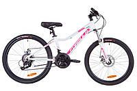 🚲Подростковый алюминиевый горный велосипед FORMULA ACID 2.0 DD 2019; рама 12,5; колеса 24, фото 1