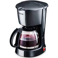 Кофеварка MAGIO MG-349 550 Вт качественная кухонная для вкусного кофе