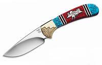 Нож Buck SM Skinner (113YICLEB)