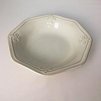 Керам. тарелка глубокая 22 см