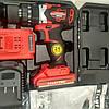 Бесщеточный шуруповерт аккумуляторный Start pro SCD-21/2 BRUSHLESS Li-Ion 21В, 2 аккумулятора, фото 2