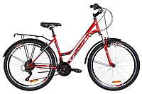 🚲Горно-городской стальной велосипед Formula OMEGA 2019; рама 18; колеса 26