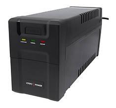 UPS LogicPower LP U650VA-P