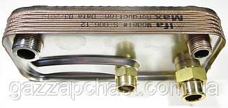 Теплообменник Hermann Supermicra, Micra 2 пластинчатый, 12 пл. Alfa Max 015002479
