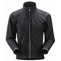 54101 Куртка тактическая мужская SOFT SHELL & Vertx&  p.XL (черный) (54101)