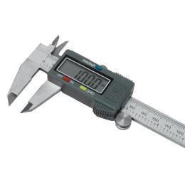 Штангенциркуль цифровой Holzmann DMS 150