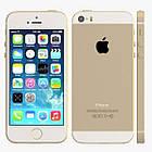 Apple iPhone 5S 32GB (Gold) Refurbished, фото 3