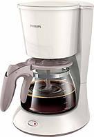 Качественная кухонная кофеварка PHILIPS HD7447/00 1000 Вт красивый дизайн отличный подарок