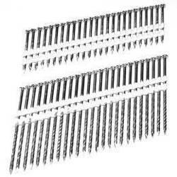 Гвозди столярные 90 мм 4000 шт. в 1 коробке Holzmann T90N90