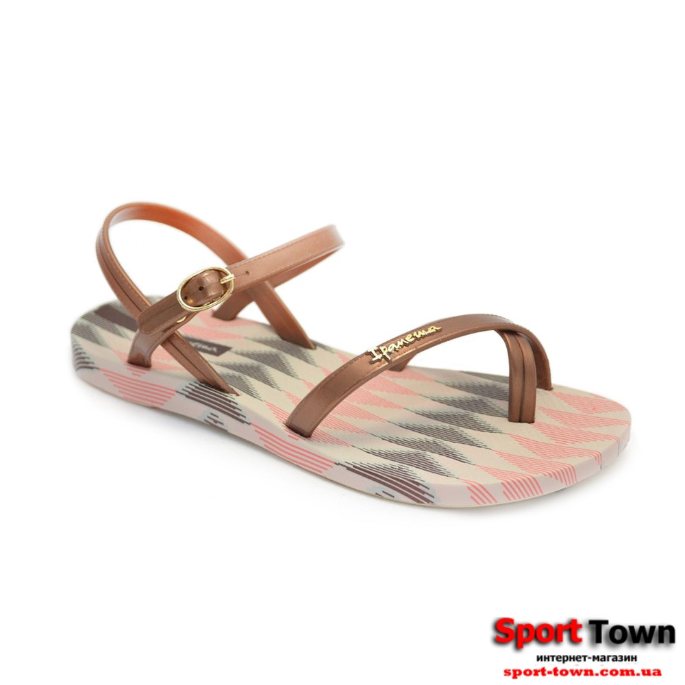 Ipanema Fashion Sand IV Fem  81929-23555