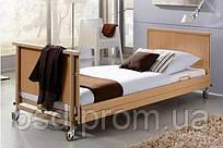 Реабілітаційне ліжко Dali ІІ Low Entry
