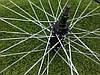 Колесо переднее 26 с двойным ободом под диск, фото 3