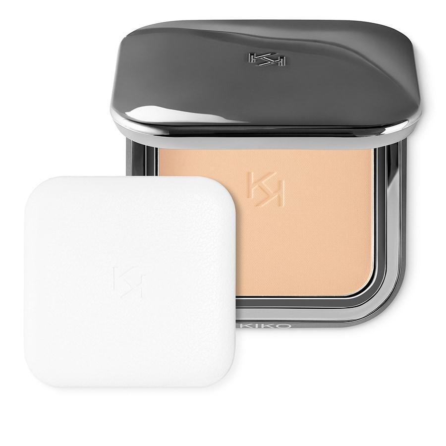 Пудра KIKO Matte Fusion Pressed Powder 01