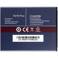 Аккумулятор для мобильного телефона Cubot Note Plus, (Li-ion 3.8V 2800mAh)
