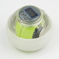 Gyroscope SpinMaster Transparent - увлекательный кистевой тренажер