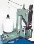 Мешкозашивочная машина GK 9-2 , GK 26 , сируба