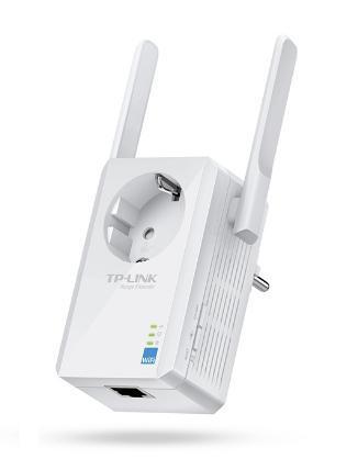 Усилитель сигнала TP-Link TL-WA860RE