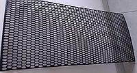 Решетка декоративная (пластик) 100x60 см