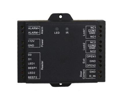 Контроллер доступа Trinix TRC-2R Wi-Fi